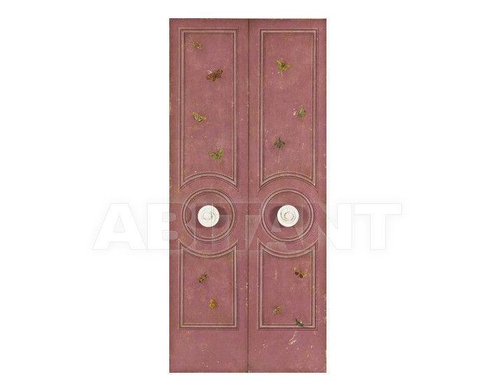 Купить Дверь деревянная Porte Italia Marco Polo Collection d15