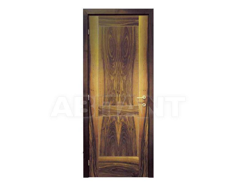 Купить Дверь деревянная Verslife Intarsia Canova / B