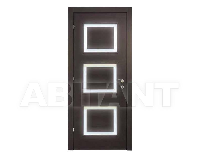 Купить Дверь деревянная Verslife Platinum Platinum Tre C