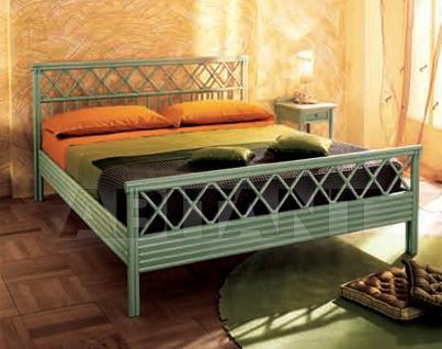 Купить Кровать Edison Roberti Rattan Rattan Classic 2892
