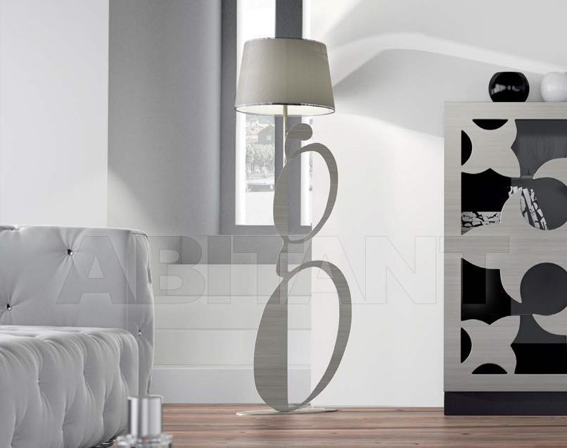Купить Лампа напольная Gatussa Coim Lucrecia In Love Gatussa 124