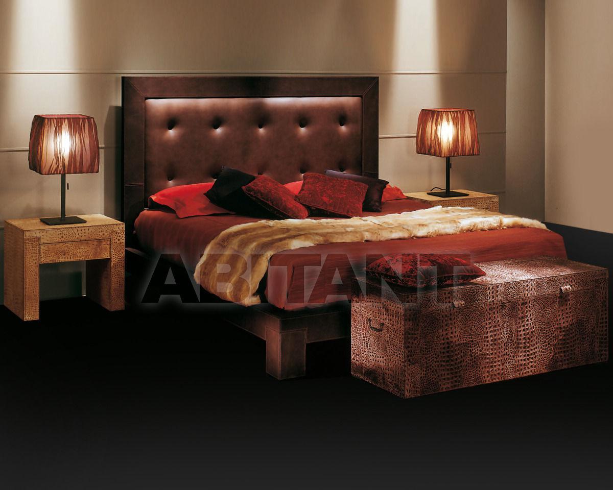 Купить Кровать Origgi Beds AMBRA2