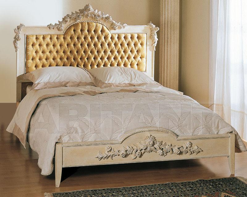 Купить Кровать Stile Legno La Notte 9073/C