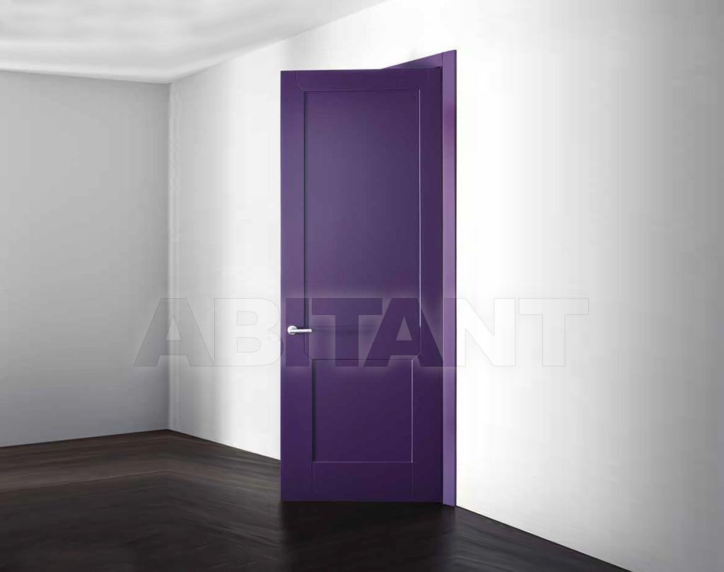 Купить Дверь деревянная  Lualdi  Doors Collection San Siro 201