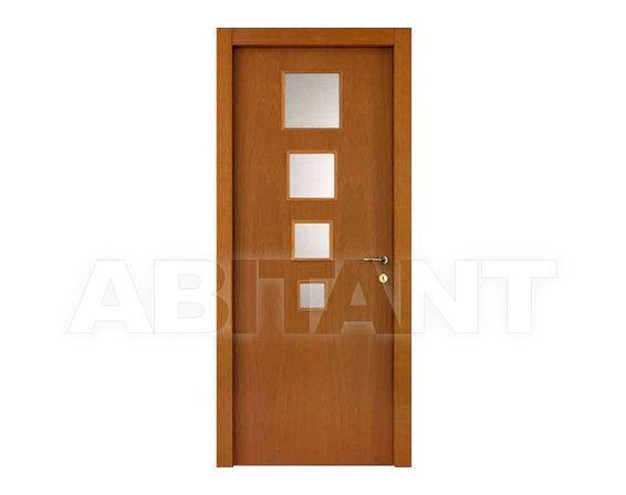 """Купить Дверь деревянная Dorica Castelli Essenze SERIE """"L"""" modello 5"""