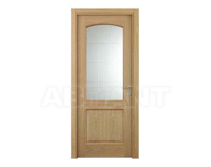 """Купить Дверь деревянная Dorica Castelli Essenze SERIE """"L"""" modello 28 B"""