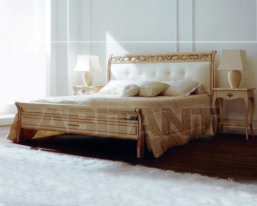 Купить Кровать Florence Art di Marini Bruno Srl 2012 1800