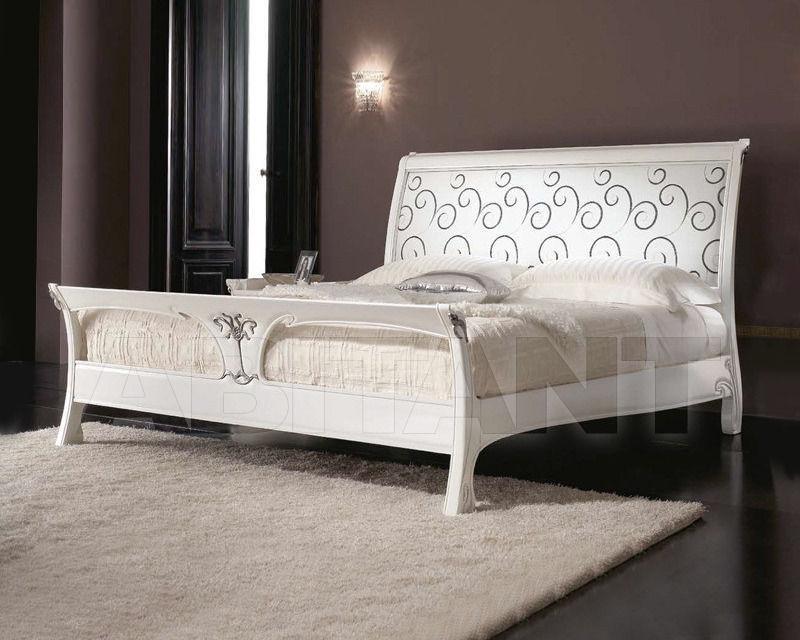 Купить Кровать Bamar FLORIADE 858/P 180