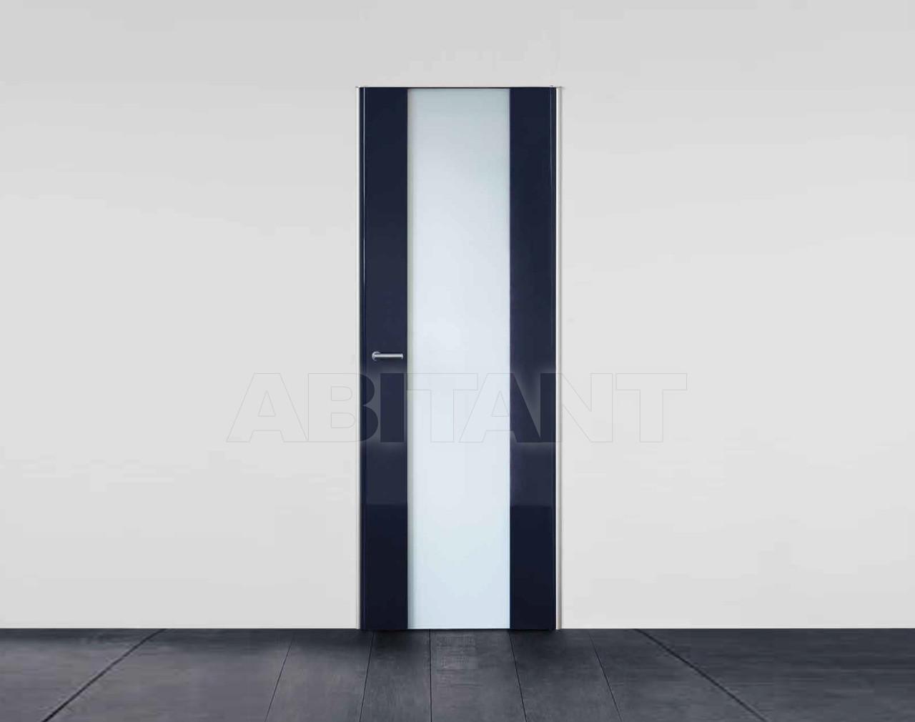 Купить Дверь деревянная  Lualdi  Doors Collection Tris 272