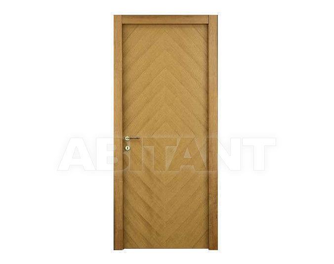"""Купить Дверь деревянная Dorica Castelli Essenze SERIE """"LT"""" modello 414"""