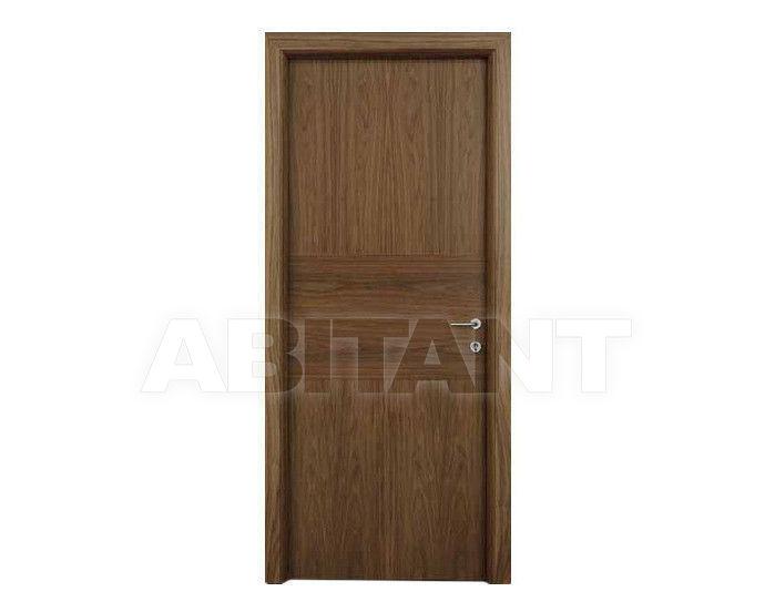 """Купить Дверь деревянная Dorica Castelli Essenze SERIE """"LT"""" modello 412"""