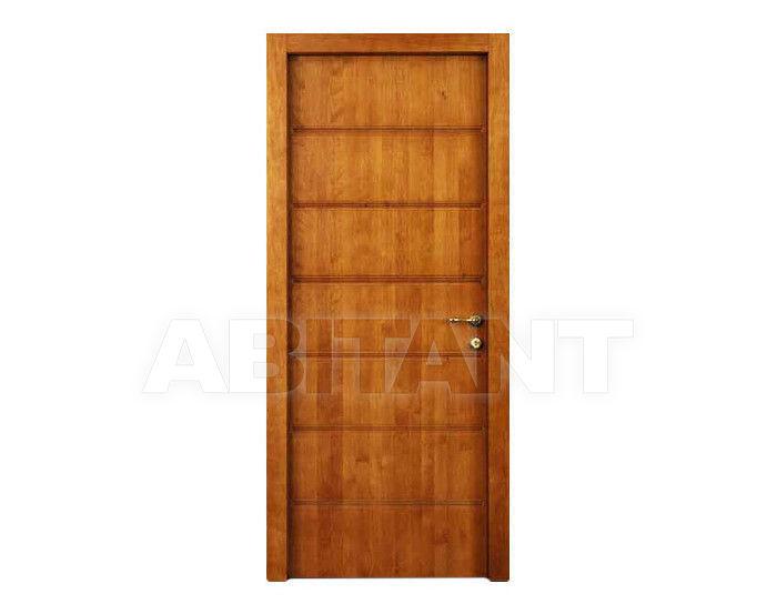 """Купить Дверь деревянная Dorica Castelli Essenze SERIE """"PL"""" modelli CIECHI 8M"""