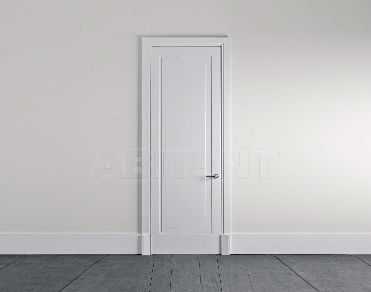 Купить Дверь деревянная  Lualdi  American Collection Avenue 023