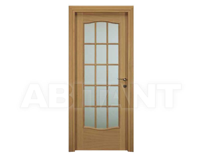 Купить Дверь деревянная Verslife Classica Bergamo INGLESE