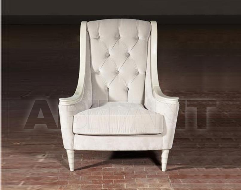 Купить Кресло Giada Mantellassi  Casa Gioiello Giada poltrona