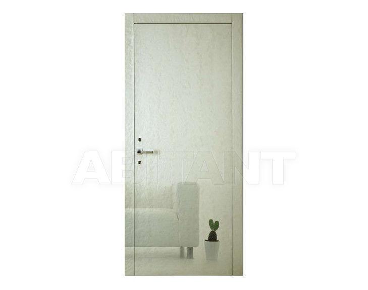 "Купить Дверь деревянная Dorica Castelli Laccati SERIE ""LUX"" modello 1L"
