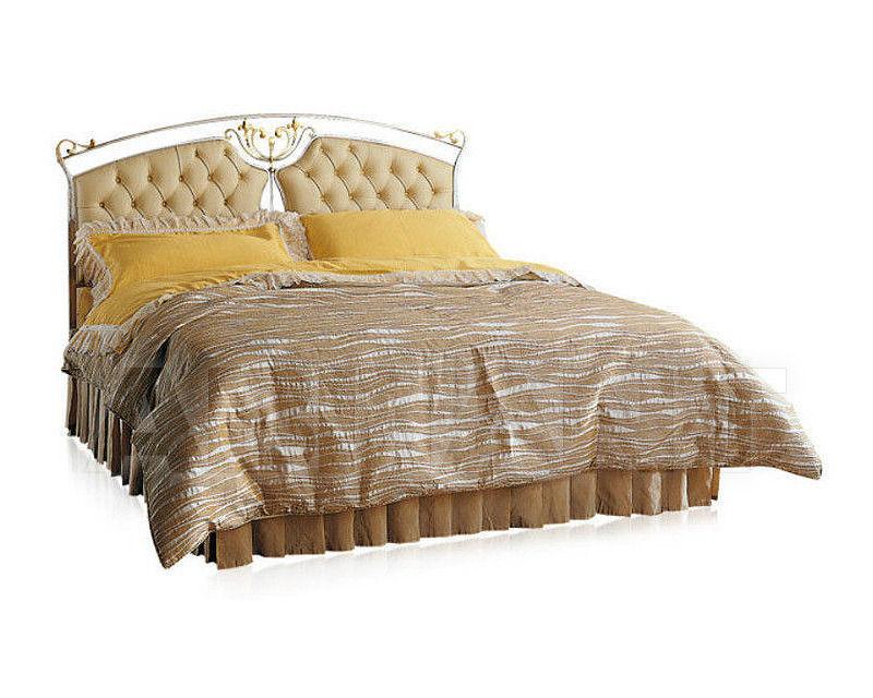 Купить Кровать Tosca P.B.L. di Bova Piero & C 2011 Estero 827.02