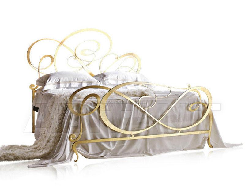 Купить Кровать SISSY P.B.L. di Bova Piero & C 2011 Estero 960.01
