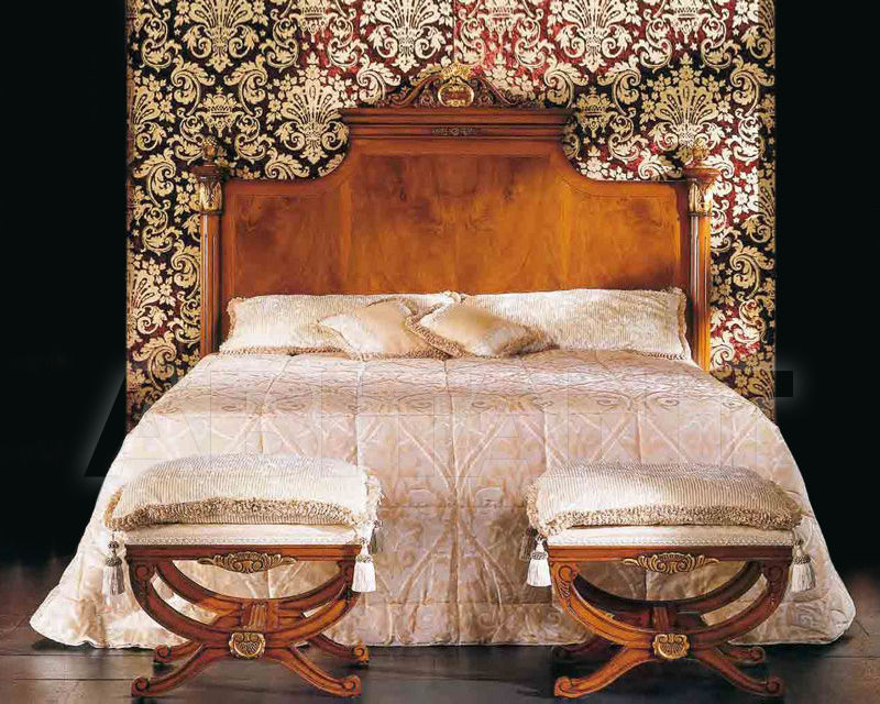 Купить Кровать Bianchini Venezia P5610/G