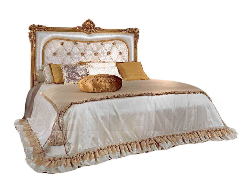 Купить Кровать Abitare Style Fiammetta 1010L