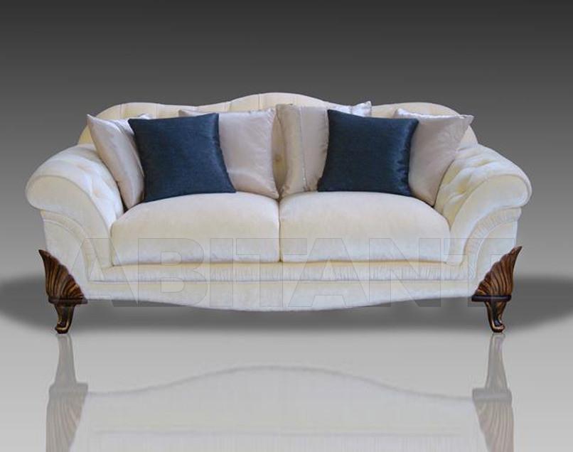 Купить Диван Luxury Mantellassi  Casa Gioiello Luxury  3 posti