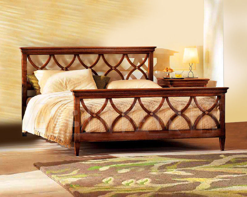 Купить Кровать F.M. Bottega d'Arte Giorgione 774