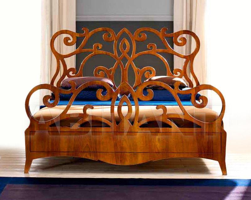 Купить Кровать F.M. Bottega d'Arte Monet 824