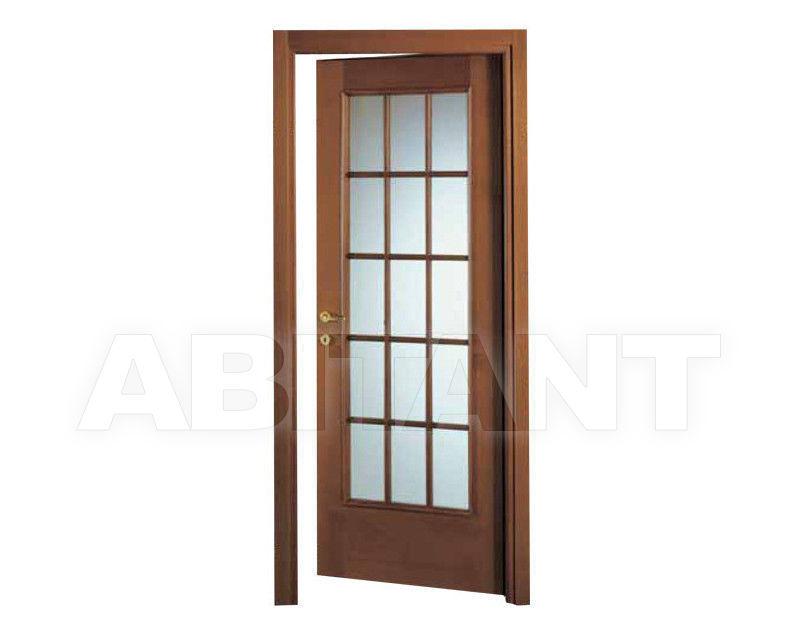 Купить Дверь деревянная Verslife Classica Ancona INGLESE