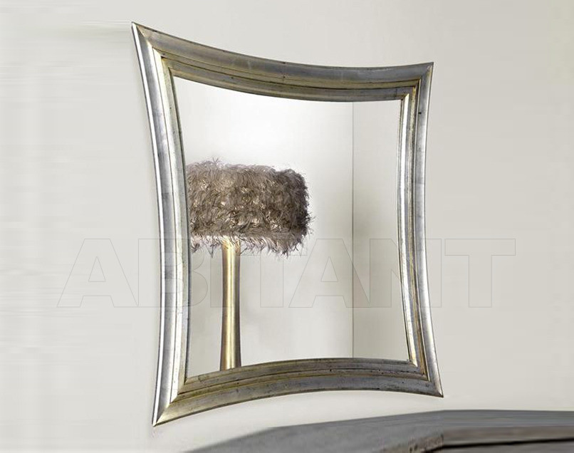 Купить Зеркало настенное Marilyn Mantellassi  Casa Gioiello Marilyn Mirror