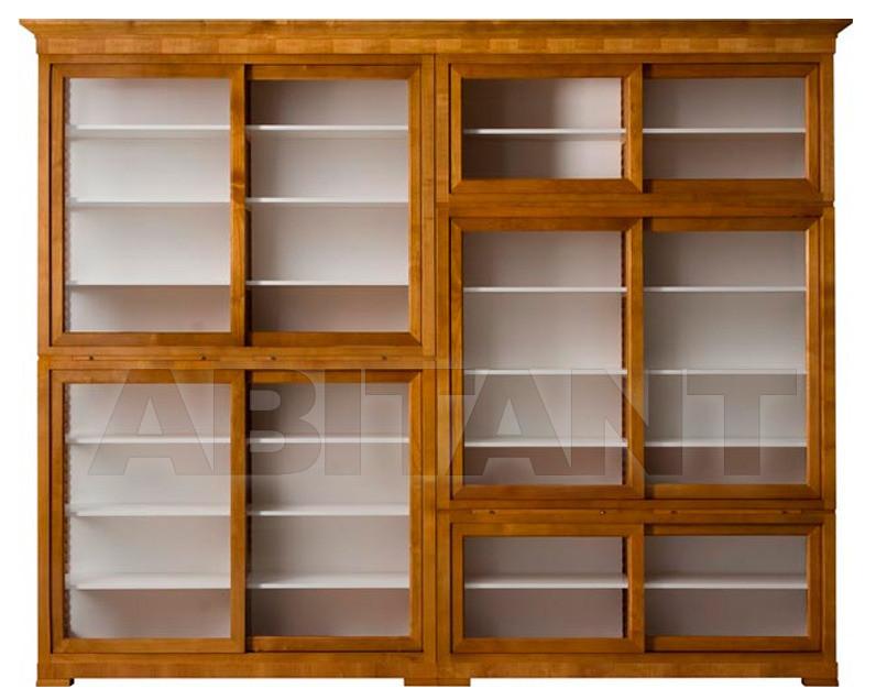 Купить Шкаф книжный Morelato Classic FS379725