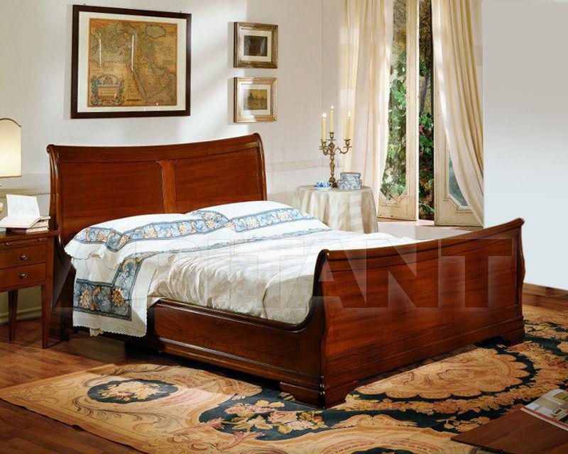 Купить Кровать Le sibille Ca' D'Oro  La Notte SL 04-12