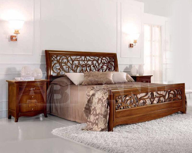 Купить Кровать Beta Mobili I Classici 02330 02330C