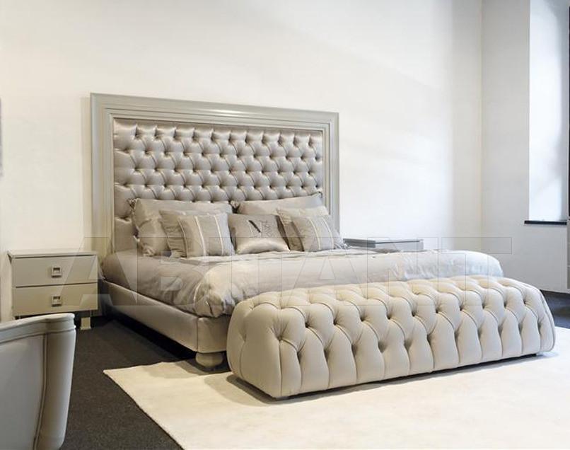 Купить Кровать Zahra Mantellassi  Casa Gioiello Zahra letto
