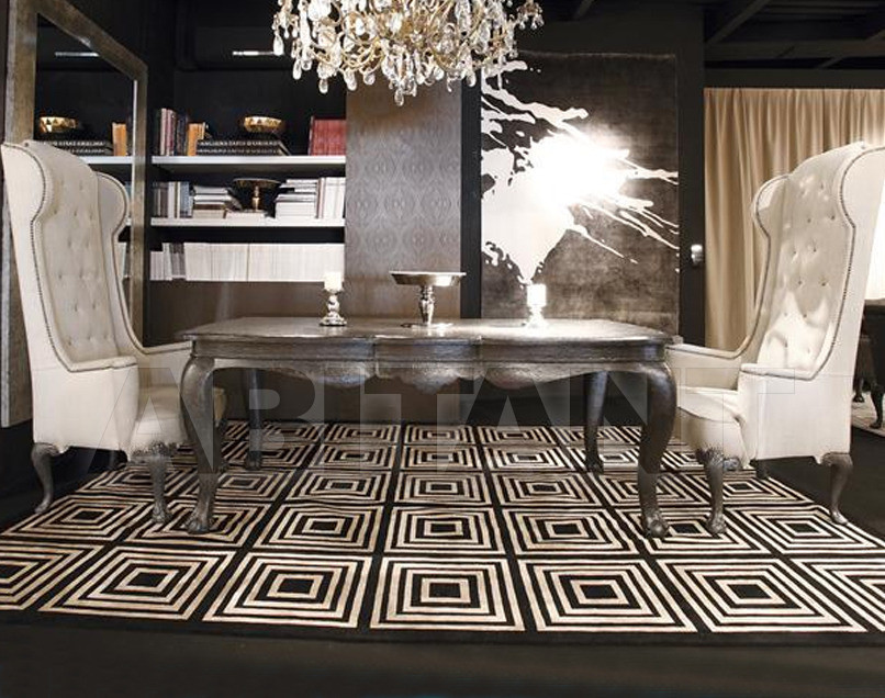 Купить Стол обеденный Winnifred Mantellassi  Casa Gioiello Winnifred dining table