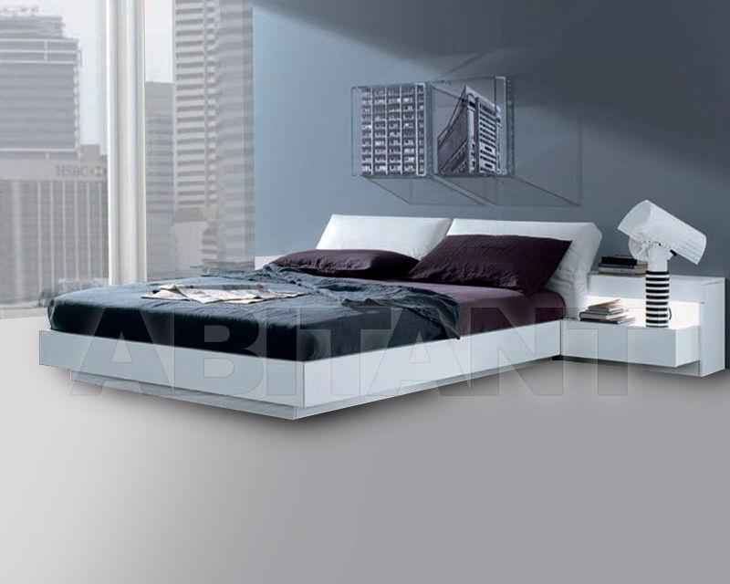 Купить Кровать MisuraEmme Letti BR1B