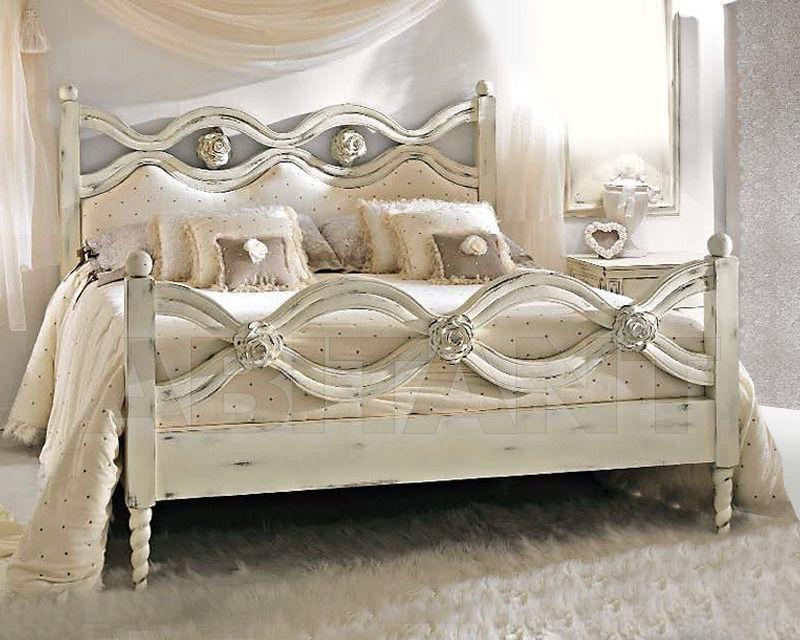 Купить Кровать Mon Amour by Bitossi Luciano & Figli S.n.c. Mon Amour 2012 3030