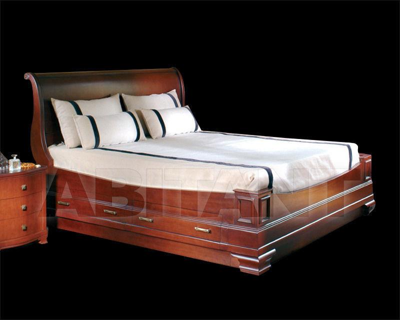 Купить Кровать Alcazar Bed Rooms 620Z