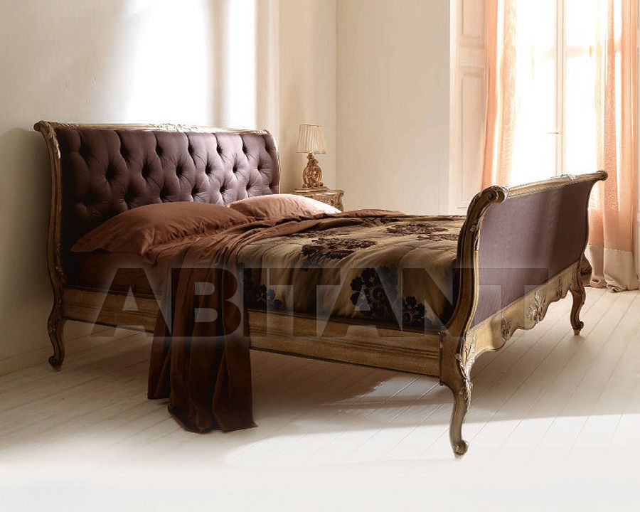 Купить Кровать Silvano Grifoni Esperienza Artigianale 2446