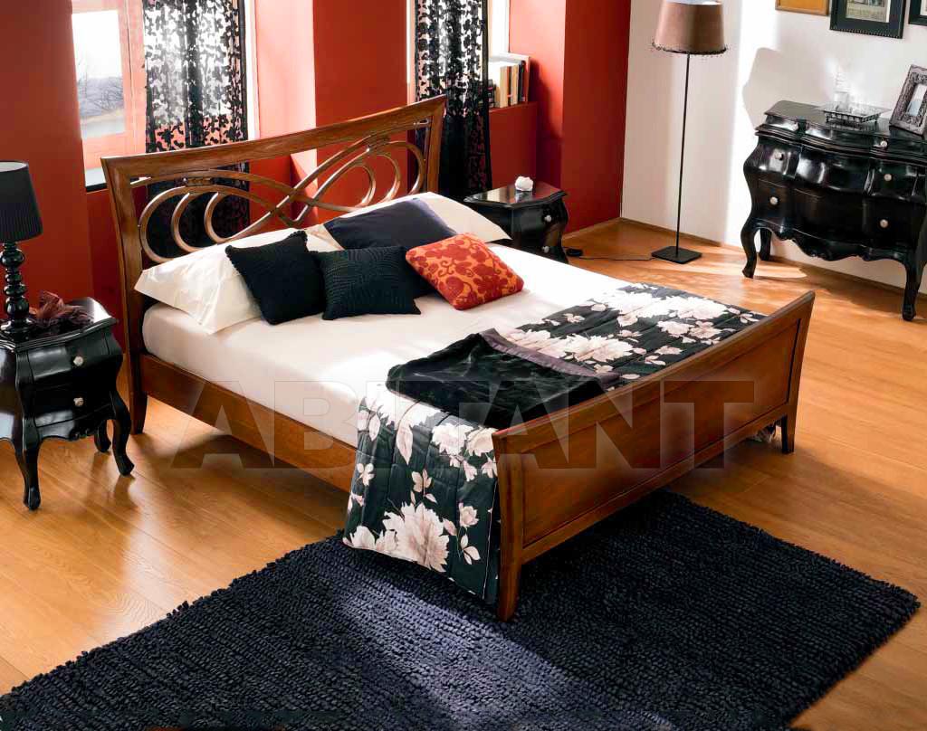 Купить Кровать ACHILLE Alta Corte Electa LE180
