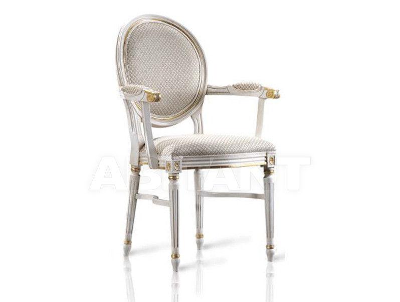Купить Стул с подлокотниками Veneta Sedie Seating 8024A