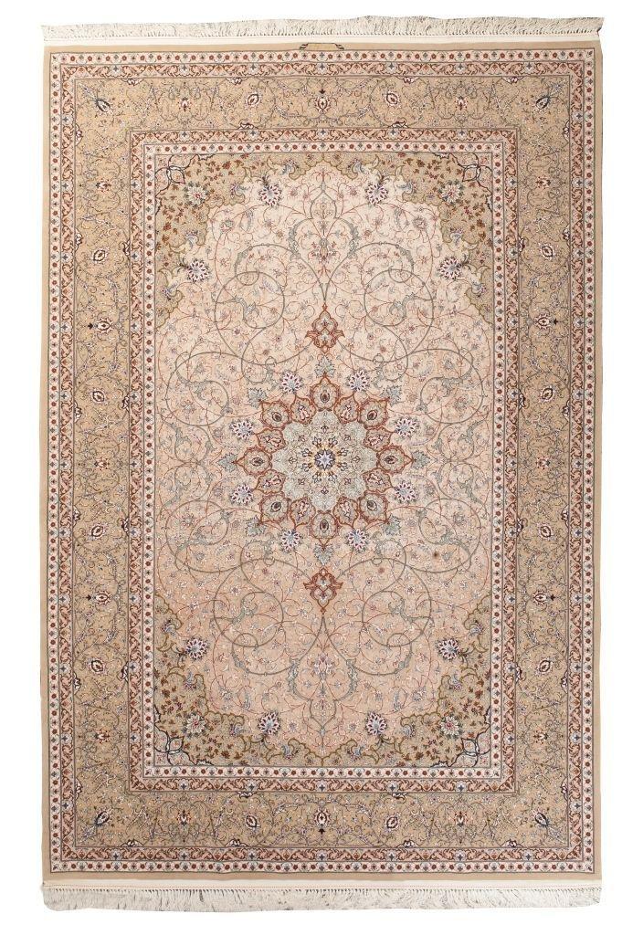 Купить Ковёр из коллекции Исфахан Dovlet House