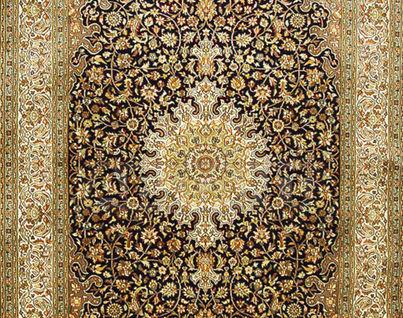 Ковёр из коллекции Кашмир