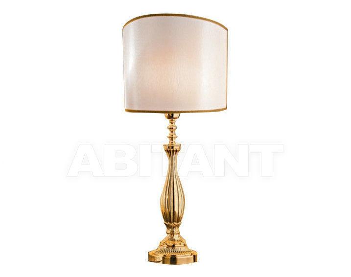 Купить Лампа настольная Masiero Ottocento VE 1016 TL1 P