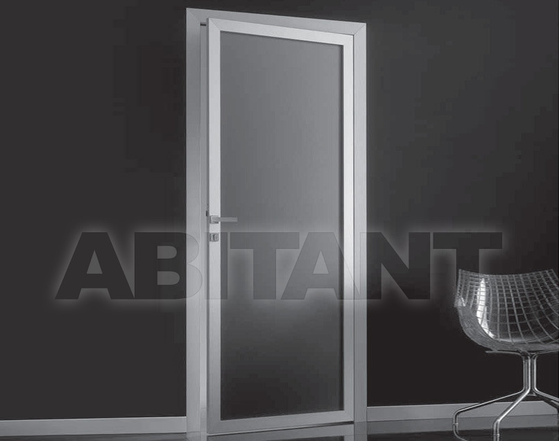 Купить Дверь  стеклянная Res Italia Doorscollection MOOD XL Wing door