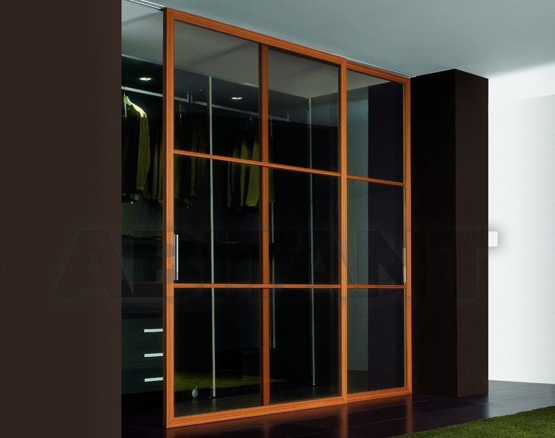 Купить Дверь  стеклянная Res Italia Doorscollection MOOD XL Sliding door