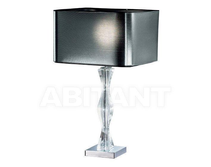 Купить Лампа настольная Maximilliano Strass  Contemporaneo 3104/LG