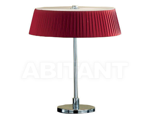 Купить Лампа настольная Maximilliano Strass  Contemporaneo 3306/LG/