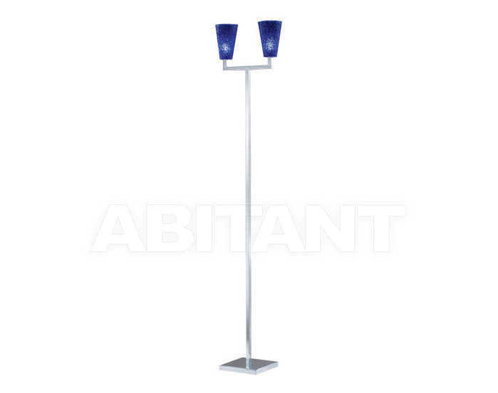 Купить Лампа напольная Maximilliano Strass  Contemporaneo 3084/P
