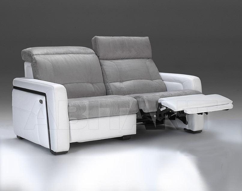 Купить Диван CASPER Satis S.p.A Collezione 2011 CASPER 3 Seater