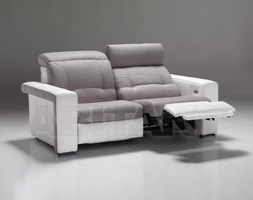 Купить Диван Satis S.p.A Collezione 2011 EROS 3 Seater